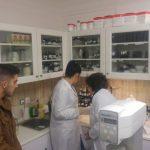 Εκπαιδευτική επίσκεψη πραγματοποίησαν οι μαθητές/τριες της ΕΠΑ.Σ ΟΑΕΔ ΚΟΖΑΝΗΣ, ειδικότητας Βοηθών Φαρμακείου Β ' Τάξης