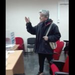 kozan.gr: Β. Δεληολάνης (στέλεχος του ΠΑΜΕ) στη δικαστική αντιπρόσωπο: «Τελικά το κύρος των δικηγόρων, σα δικαστικών αντιπροσώπων, είναι διαβλητό» – Η αντιπαράθεση με τον Σ. Μάστορα για τη σημερινή διαδικασία  (Bίντεο)