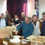 Σε κλίμα αισιοδοξίας η εκδήλωση κοπή πίτας του σωματείου εργαζομένων στο δήμο Εορδαίας (Φωτογραφίες & Βίντεο)