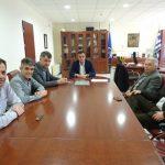Περιφερειάρχης Δυτικής Μακεδονίας Θεόδωρος Καρυπίδης:  Θεραπεύουμε ένα ακόμη μακροχρόνιο πρόβλημα – Αποκατάσταση του ασφαλτοτάπητα από τη Γέφυρα του Βενέτικου ποταμού έως την Τ.Κ. Ελευθεροχωρίου Γρεβενών (Φωτογραφίες & Βίντεο)