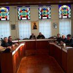 Συνάντηση Δημάρχου Βοΐου με εκπροσώπους συνταξιούχων Νομού Κοζάνης, πραγματοποιήθηκε το πρωί της Πέμπτης 1 Φεβρουαρίου