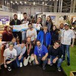 Τρία μετάλλια για τους σπουδαστές του Ι.Ε.Κ. VOLTEROS της Κοζάνης στον 3ο Πανελλήνιο Διαγωνισμό Μαγειρικής «GREEK CHEF 2018»