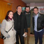 kozan.gr: Στην Κοζάνη βρέθηκε οΡένος Χαραλαμπίδης – Το βράδυ της Τετάρτης παρακολούθησε την ταινία του: «Η καρδιά του κτήνους» στο Κιν-θεατρο «Ολύμπιον»