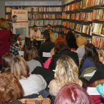 kozan.gr: Ο Χρήστος Δασκαλάκης παρουσίασε στην Κοζάνη το βιβλίο του «η χιονονιφάδα που αγάπησε το καλοκαίρι» (Βίντεο & Φωτογραφίες)