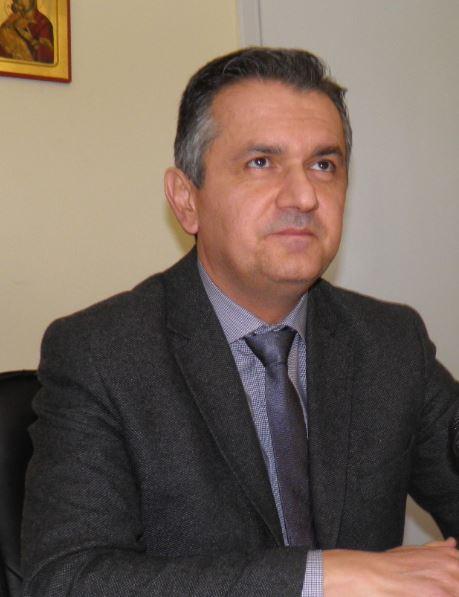 """Ο Γ. Κασαπίδης προτείνει να υπάρχει ετοιμότητα στην εξεύρεση και προετοιμασία νέων κατάλληλων χώρων υποδοχής ύποπτων κρουσμάτων COVID-19, όταν και εφόσον αυτό απαιτηθεί, καθώς και να αναζητηθούν εθελοντές από τους Ιατρικούς Συλλόγους Καστοριάς και Κοζάνης"""""""