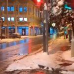 kozan.gr: Ώρα 22:00 – 22:30: Νυχτερινή βόλτα σε κεντρικούς δρόμους της Κοζάνης και καταγραφή της κατάστασης (Βίντεο)