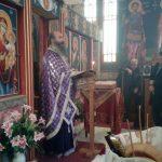 Πανηγύρισε το Ιερό Μητροπολιτικό Παρεκκλήσι  του Αγίου Βαραδάτου Κουβουκλίων (του παπαδάσκαλου Κωνσταντίνου Ι. Κώστα)