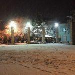 "kozan.gr: Ώρα 19:00: Το ""'στρωσε"" στην Πτολεμαΐδα – Εικόνες από το κέντρο της πόλης (Φωτογραφίες)"