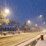 kozan.gr: Ώρα 18:45: Πτολεμαΐδα: Εικόνες από το δρόμο στο ύψος της Αγίας Σκέπης (Φωτογραφίες)