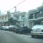 kozan.gr: Ώρα 17:20: Βόλτα στους δρόμους της Πτολεμαΐδας με τη χιονόπτωση να συνεχίζεται (Βίντεο)