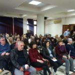 "Kozan.gr: Πτολεμαϊδα: Ημερίδα με θέμα ""Σκλήρυνση κατά πλάκας σήμερα"", πραγματοποιήθηκε το πρωί της Κυριακής 25/2  (Φωτογραφίες & Βίντεο)"