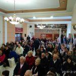 "kozan.gr: Πραγματοποιήθηκε το πρωί της Κυριακής 25/2, η παρουσίαση του βιβλίου του δάσκαλου Θωμά Τσαβδαρίδη με τίλο ""Έτσι ήταν κάποτε.."".  (Φωτογραφίες & Βίντεο)"