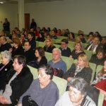 kozan.gr: Παρουσιάστηκε, το πρωί της Κυριακής 25/2, το βιβλίο της Ελένης Μπιμπίρη, από την Κοζάνη, με τίτλο: «Ακούει κανείς;» (Φωτογραφίες & Βίντεο)