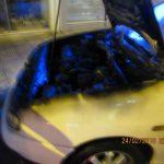 kozan.gr: Φωτιά σε αυτοκίνητο επί της Ελ. Βενιζέλου στην Κοζάνη – Δε σημειώθηκε έκρηξη, δεν κινδύνευσε κανείς – Άμεση η επέμβαση της πυροσβεστικής (Βίντεο)