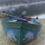 Σύλληψη δυο ατόμων στη λίμνη της Μεγάλης Πρέσπας για παράνομη αλιεία (Φωτογραφίες)