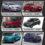 Τα νέα μοντέλα αυτοκινήτων στην KATAKIS AUTOGROUP