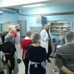 Με επιτυχία συνεχίζεται το Εκπαιδευτικό Πρόγραμμα Γαλακτοκομίας – Τυροκομίας στις Εγκαταστάσεις του ΙΕΚ VOLTEROS στην Κοζάνη