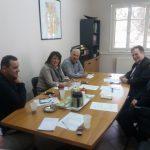 kozan.gr: Υπεγράφη, σήμερα Πέμπτη, το πρωτόκολλο παραλαβής του κτηρίου του Κέντρου Περιβάλλοντος Δ. Μακεδονίας, το οποίο παραχωρείται από το Υπουργείο Αγροτικής Ανάπτυξης στην Περιφέρεια Δυτικής Μακεδονίας (Βίντεο)