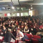 kozan.gr: Επιτυχημένη πρεμιέρα για την παράσταση «Ταπιάτ κι αλλάζουμε», το βράδυ της Τετάρτης, στο Πνευματικό Κέντρο Πτολεμαΐδας (Φωτογραφίες & Βίντεο)