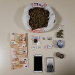 Συνελήφθη 36χρονος στη Σιάτιστα Κοζάνης για διακίνηση ακατέργαστης κάνναβης (Φωτογραφίες)