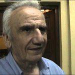 """Ευχαριστήρια επιστολή του Προέδρου του συλλόγου «Κασμιρτζήδις"""" Γιάννη Πλόσκα"""