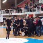 kozan.gr: Η ομάδα εφηβικού των Διόσκουρων Κοζάνης πήρε τον τελικό, στο Κλειστό της Λευκόβρυσης, απέναντι στην Καστοριά, με σκορ 46 – 40 (Βίντεο)