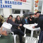kozan.gr: Γιόρτασε τα κούλουμα ο Πολιτιστικός Μορφωτικός Σύλλογος Μελισσίων Κοζάνης (Φωτογραφίες & Βίντεο)
