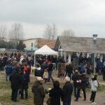 kozan.gr: Παραδοσιακά νηστίσιμα εδέσματα, κρασί και πολλοί χαρταετοί στο Πάρκο Εκτάκτων Αναγκών Πτολεμαΐδας, ανήμερα της Καθαράς Δευτέρας (50 Φωτογραφίες & Βίντεο)
