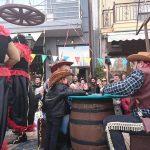 Συγχαρητήριο μήνυμα για την αποκριάτικη παρέλαση Αιανής από την Ομάδα ΠΕΡιπατητών Αιανής