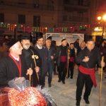 kozan.gr: Βράδυ Κυριακής 18/2: Η κάμερα του kozan.gr στους φανούς Κρεβατάκια, Πλατάνια, Μπουντανάθκα & Παύλος Μελάς (Bίντεο & Φωτογραφίες)