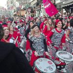 kozan.gr: Παρέλαση Κοζάνης: Η ξεχωριστή εμφάνιση της ομάδας κρουστών «Batala Salonica» (Βίντεο & Φωτογραφίες)