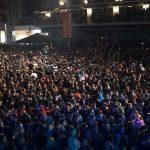 kozan.gr: 28 λεπτά βίντεο, του kozan.gr, με κοντινά πλάνα, από το πάρτι νεολαίας 2018 στην Κοζάνη