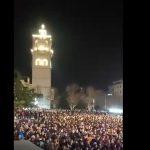 kozan.gr: Ώρα 22:40: Bίντεο, από κινητό, λίγο πριν την έναρξη του φετινού πάρτι νεολαίας στην κεντρική πλατεία Κοζάνης (Βίντεο)