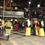 kozan.gr: Κεντρική Πλατεία Κοζάνης: Η παρουσίαση χορευτικών από την Καππαδοκία, το βράδυ του Σαββάτου 17 Φεβρουαρίου  (Βίντεο & Φωτογραφίες)