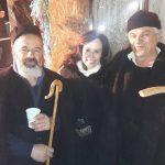 kozan.gr: Στο φανό Τσ' Μυρμήγκους, στην Αιανή, χθες Παρασκευή, η Α. Διαμαντοπούλου (Φωτογραφίες)