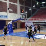 Καστοριά και Διόσκουροι πέρασαν στον τελικό του Εφηβικού Final-4 της ΕΚΑΣΔΥΜ, που θα διεξαχθεί στο Κλειστό Γυμναστήριο Λευκόβρυσης, την Καθαρά Δευτέρα 19/2