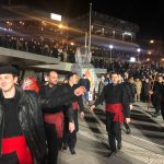 kozan.gr: Κεντρική Πλατεία Κοζάνης: Η παρουσίαση του Φανού «Αλώνια», το βράδυ της Παρασκευής 16/2 (Βίντεο 10′ & Φωτογραφίες)