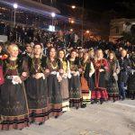 kozan.gr: Κεντρική Πλατεία Κοζάνης: Η παρουσίαση του Φανού «Κόζιανη», το βράδυ της Παρασκευής 16/2 (Βίντεο 13′ & Φωτογραφίες)