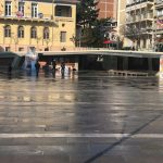kozan.gr: Πεντακάθαρη η κεντρική πλατεία, ο πεζόδρομος και το κέντρο της Κοζάνης – Σε εγρήγορση το προσωπικό καθαριότητας του δήμου Κοζάνης (Φωτογραφίες)