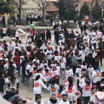 kozan.gr: H επετειακή έναρξη των φετινών Sourd Games 2018 στην Κοζάνη (Bίντεο 7′ & Φωτογραφίες)
