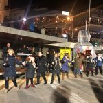 kozan.gr: Κεντρική πλατεία Κοζάνης: Μπήκε και ο κόσμος στο χορό και έγινε ένα με τους χορευτές, των Πολιτιστικών Συλλόγων Βοΐου (Βίντεο & Φωτογραφίες)