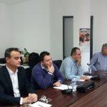 Μεγαλόπολη: Οι αποφάσεις του Ενιαίου Συντονιστικού Οργάνου, παρουσία του Περιφερειάρχη Δ. Μακεδονίας, Θ. Καρυπίδη