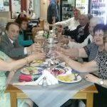 kozan.gr: Τον ετήσιο χορό του πραγματοποίησε, το βράδυ της Τετάρτης 14 Φεβρουαρίου, ο Σύνδεσμος Συνταξιούχων Δημοσίου Κοζάνης (Φωτογραφίες)