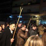 kozan.gr: To γλέντι του Λαογραφικού Ομίλου «Φίλοι της Παράδοσης» στην πλατεία Λασσάνη, στην Κοζάνη, το βράδυ της Τετάρτης 14/2  (Φωτογραφίες & Βίντεο)