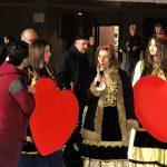 kozan.gr: Κεντρική πλατεία Κοζάνης: Η παρουσίαση του φανού Αριστοτέλης, το βράδυ της Τετάρτης 14/2 (Φωτογραφίες & Βίντεο)