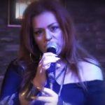 """""""Πάλι θα ερωτευθώ"""" το νέο τραγούδι της Αγνής Χαντζή, από την Πτολεμαΐδα (Βίντεο)"""