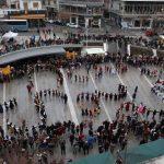 Το πρόγραμμα των αποκριάτικων εκδηλώσεων στην Κοζάνη,  σήμερα Σάββατο 9  Μαρτίου