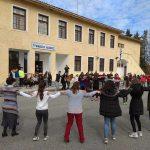 Συνάντηση σχολείων των Βαλκανίων στο Γυμνάσιο Αιανής (Φωτογραφίες)