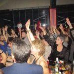 Οι Imam Baildi στο El Barrio «Coffee & Cocktail Specialists» στην Κοζάνη, ξεσήκωσαν τους παρευρισκόμενους, το βράδυ της Δευτέρας 12 Φεβρουαρίου (Φωτογραφίες)