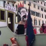 """Στο Κερκυραϊκό καρναβάλι το άρμα """"Kozani Express"""" (Βίντεο)"""